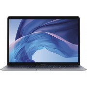 Apple MacBook Air 2019 APPLE Gris Espacial - MVFH2Y/A (13.3'' - Intel Core i5 - RAM: 8 GB - 128 GB SSD PCle - Intel UHD 617)
