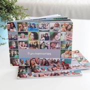 Personalised Collection 52 Photo Book