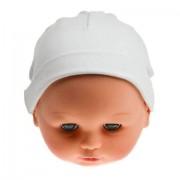 Caciulita bumbac bebelusi