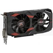 Asus Tarjeta Gráfica ASUS Cerberus GeForce GTX 1050 Ti 4GB OC
