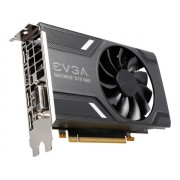 GeForce GTX1060 6GB EVGA 06G-P4-6161-KR videokartya