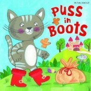 Puss in Boots (Fairy Tales)