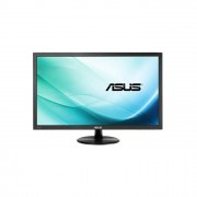 Asus VP278H, 27' Full HD Gaming Monitor Led 1ms, HDMI, D-Sub , Low Blue Light, Flicker Free