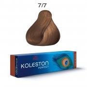 WP Vopsea permanenta Koleston Perfect 7/7, 60 ml
