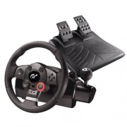 VOLANTE CON PEDAL LOGITECH PLAYSTATION 3 FORCE GT