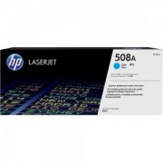 Тонер касета за HP 508A Cyan Original LaserJet Toner Cartridge (CF361A) - CF361A