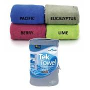 Sea to Summit Tek Towel x-small - ručník Barva: pacific blue