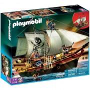 Igračka Playmobil PIRATI 5135 VELIKI PIRATSKI BROD