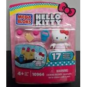 Mega Bloks Hello Kitty Beach Playset 10964