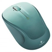 Logitech M325 Wireless Mouse with Designed-For-Web Scrolling Moody Mint