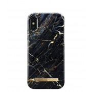 iDeal of Sweden Smartphone covers Fashion Case iPhone XS / X Zwart