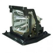 Lutema Platinum Lámpara con Carcasa para Proyector InFocus SP-LAMP-031 (Foco Philips Original)
