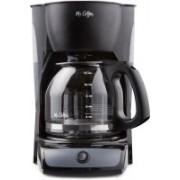 Mr. Coffee 32QS31SUA9K3 Personal Coffee Maker(Black)