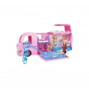 Barbie Cámper de Barbie FBR34