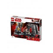 Lego Star Wars - Snokes Thronsaal 75216
