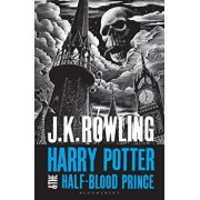 Harry Potter and the Half-Blood Prince/J K Rowling