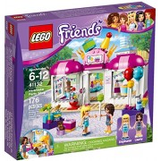 LEGO 41132 Friends Heartlake party shop