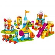 Lego duplo town il grande luna park 10840
