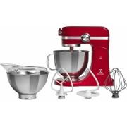 Mixer Electrolux Assistent Kitchen Machine EKM4000, rosu, 1000 W