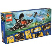 LEGO DC Super Heroes Aquaman Black Manta Strike 76095 - 235 Pieces