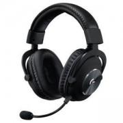 Безжични геймърски слушалки Logitech Pro X Wireless LIGHTSPEED, 981-000907