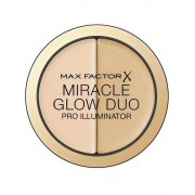 Max Factor Miracle Glow Duo Contouring & Strobing Light