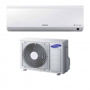 Samsung Condizionatore Samsung New Style Plus 12000 Btu Inverter Ar12msfhbwknet A++