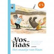 Vos en Haas Ik leer lezen met Vos en Haas - Ik lees als Vos - Het maatje van Haas