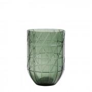 Colour Vase Grün L Hay