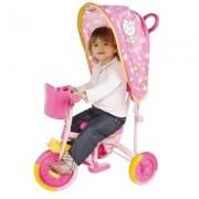 Triciclo Hello Kitty