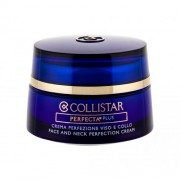 Collistar Perfecta Plus Face And Neck Perfection krem do twarzy na dzień 50 ml tester dla kobiet