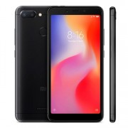 Xiaomi Redmi 6, 4GB 64GB Смартфон