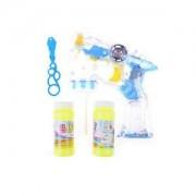 Tradico® TradicoBrand New Bubble Gun Flashing Light up Bubbles Blaster Blower Wholesale Party Favor TB