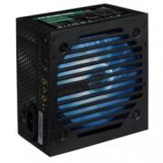 Захранване AeroCool VX PLUS RGB, 600W, Passive PFC, CE, 120mm вентилатор