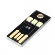 LED USB Camping Lampje In Twee Kleuren