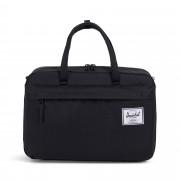 Cestovní taška Herschel Bowen černá