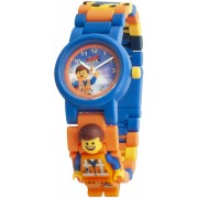 ClicTime LEGO Movie 2 - Emmet Figure Link Watch