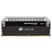 DDR4 16GB (2x8GB), DDR4 2400, CL10, DIMM 288-pin, Corsair Dominator Platinum CMD16GX4M2B2400C10, 36mj