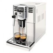 """Philips Series 5000 EP5311 - machine à café automatique avec buse vapeur """"Cappuccino"""" - blanc (EP5311/10)"""