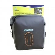 bolsa impermeable acolchada aquapac para cámara réflex