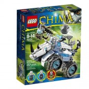 Lego Chima 70131 Rogon'S Rock Flinger