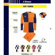 Zeus- Completo Calcio Kit Yaris
