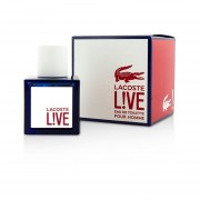 Lacoste Live Eau De Toilette Spray 40ml