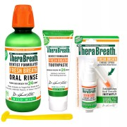 Therabreath All Day Freshness Pack