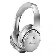 Bose Auriculares Noise Cancelling Quietcomfort 35 II Plata