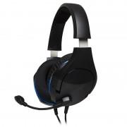 Casti HyperX Cloud Stinger Core PS4 Negru si albastru