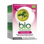 Nutrisanté Bio Flacher Bauch