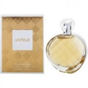 Elizabeth Arden Untold eau de parfum para mujer 50 ml