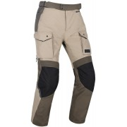 Oxford Continental Motorcycle Textile Pants Beige 3XL