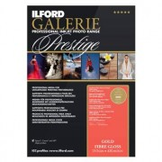 Ilford Galerie prestige gold fibre gloss 43,2cm X 12m